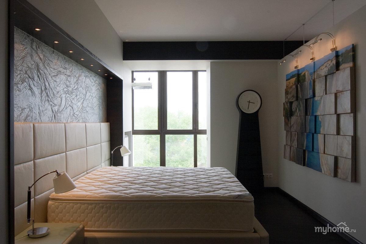"""Кровать возле окна"""" - карточка пользователя diana-davidowa в."""