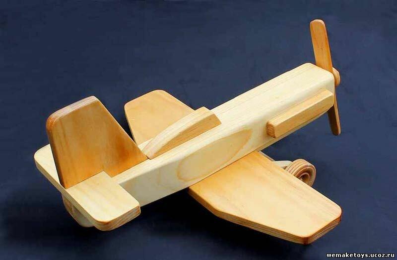 """Как сделать поделку, игрушку из дерева """"самолет """"вертолет"""" своими руками? 76"""
