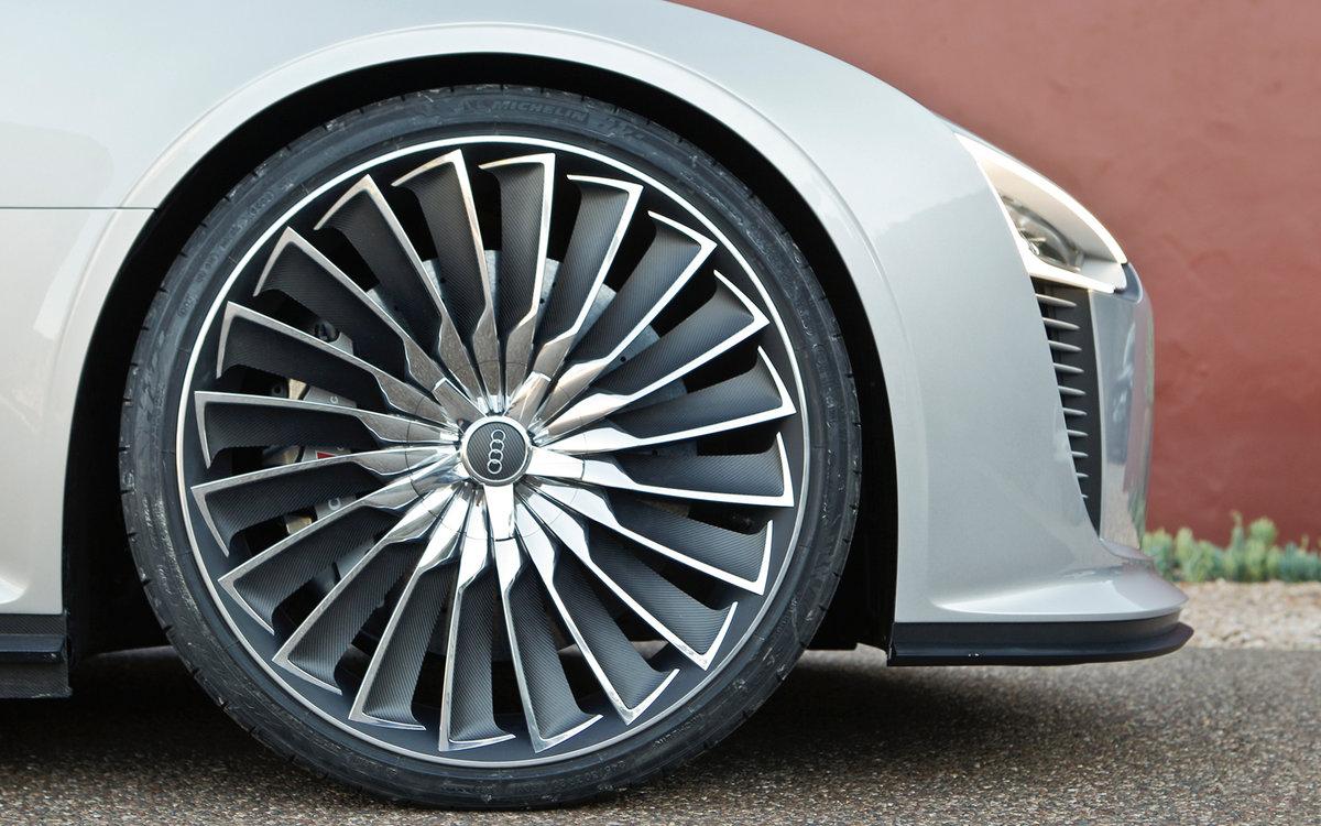 фото стильные колеса на авто часто видим новостях