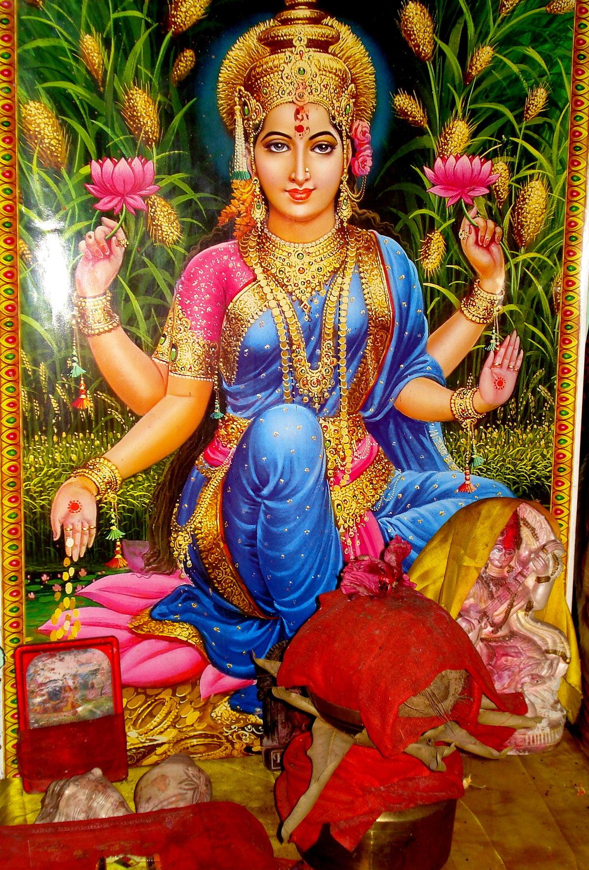 Индийские божества фотографии