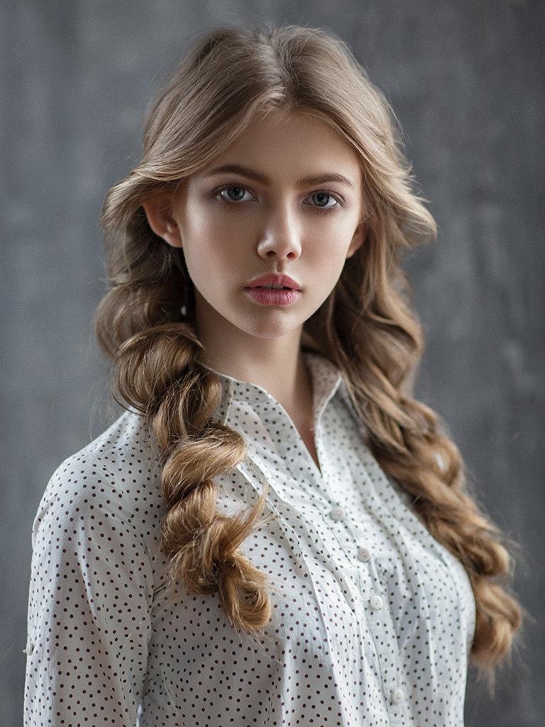 make-up/hair: Светлана Томм