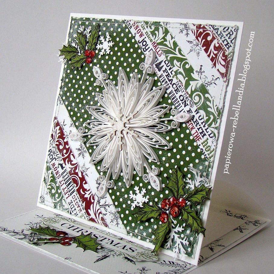 гигантскими новые открытки с новым годом квиллинг вашему
