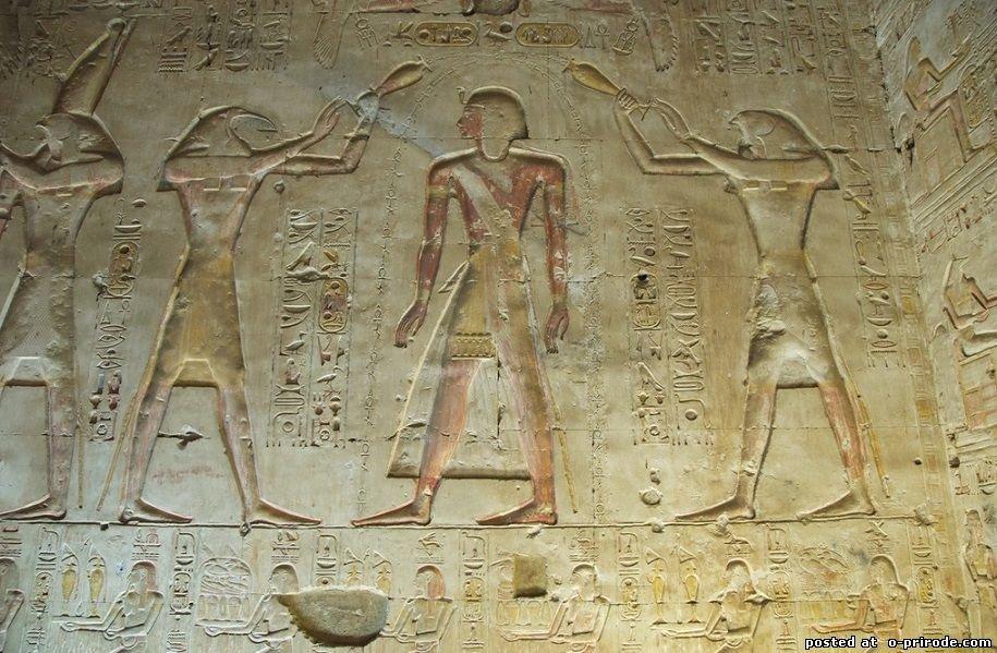 наскальные рисунки египта картинки статья сможет стать