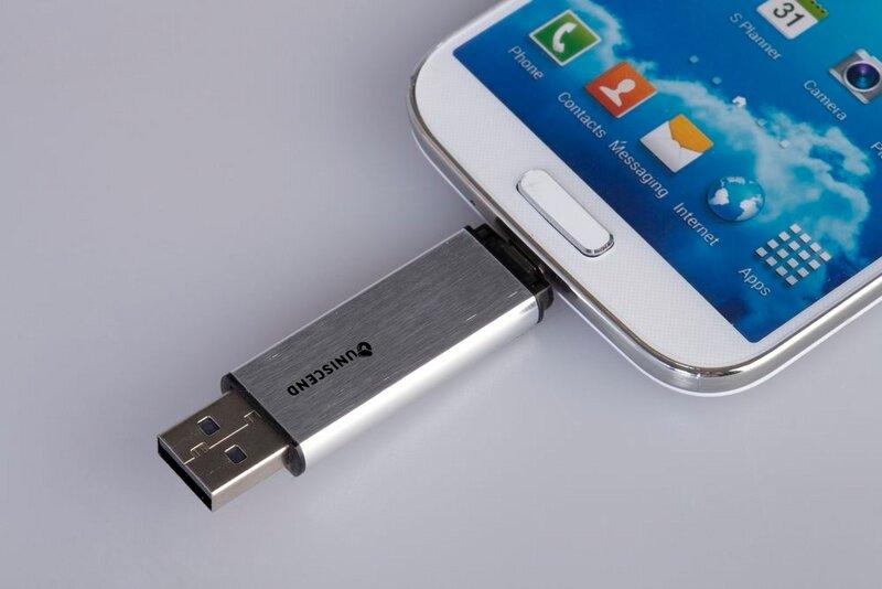 флешка для смартфонов