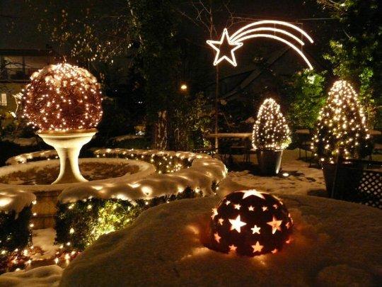 Традиции празднование Рождества в Швейцарии