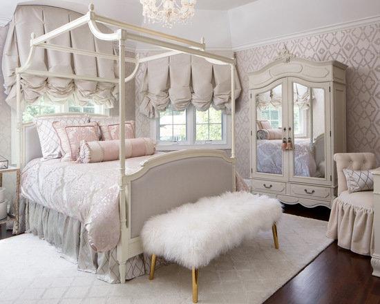Спальня настоящей ДЕВОЧКИ