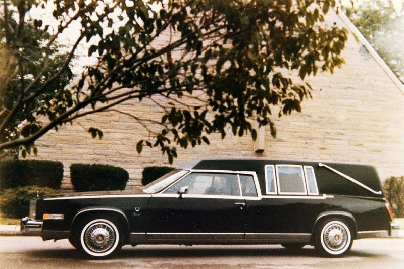 Cadillac Eldorado Miller Meteor