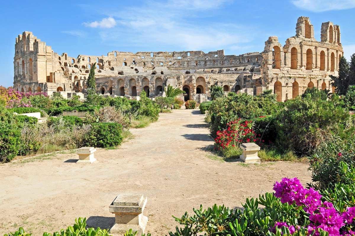 Картинки тунис