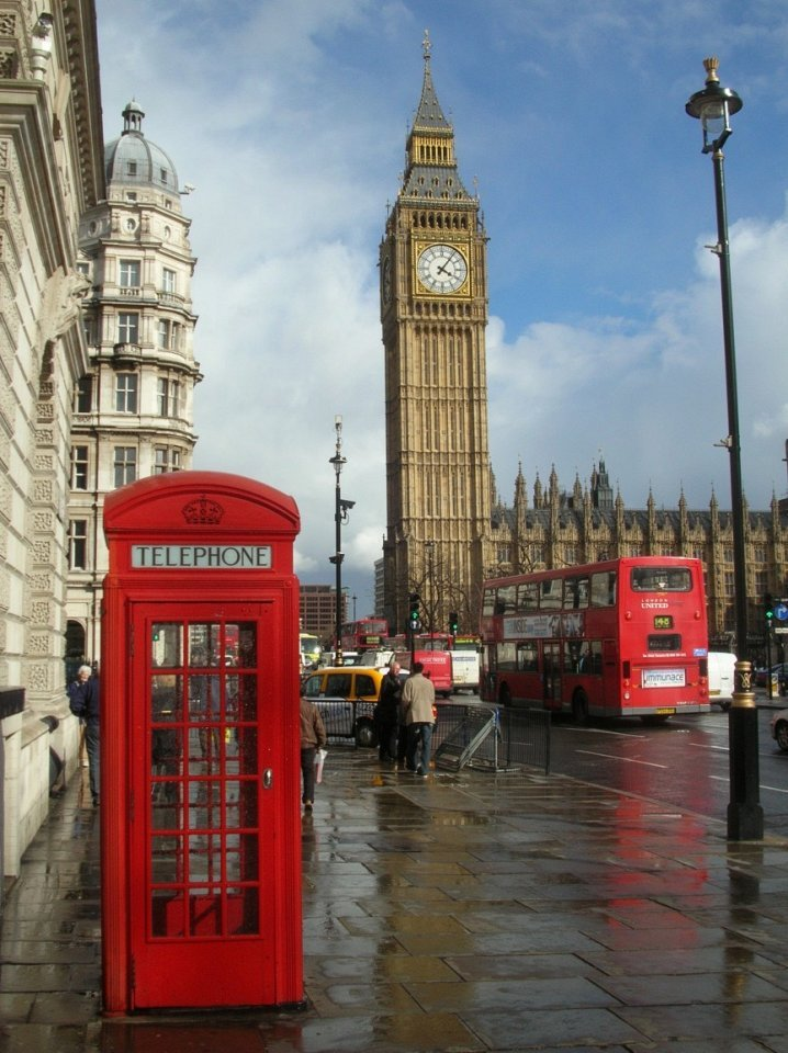 фотографии больших городов,блог история
