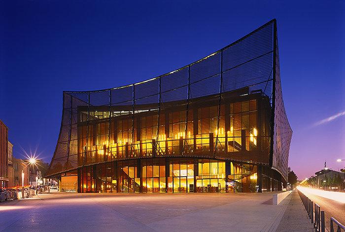 Большой театр в Альби