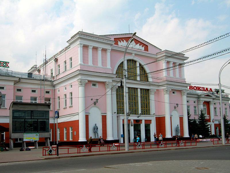 рогожской фото жд станции гомель услышат наши пожелания