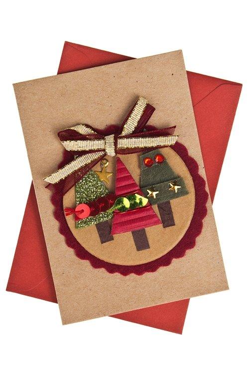 Дизайн открыток в подарок, день
