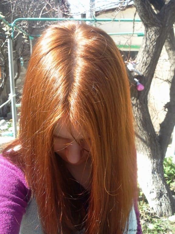 Инструкция окрашивание волос