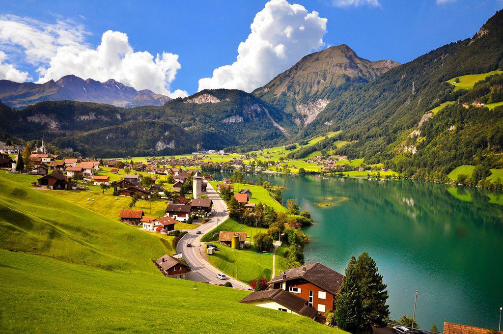 Картинок, швейцарские картинки