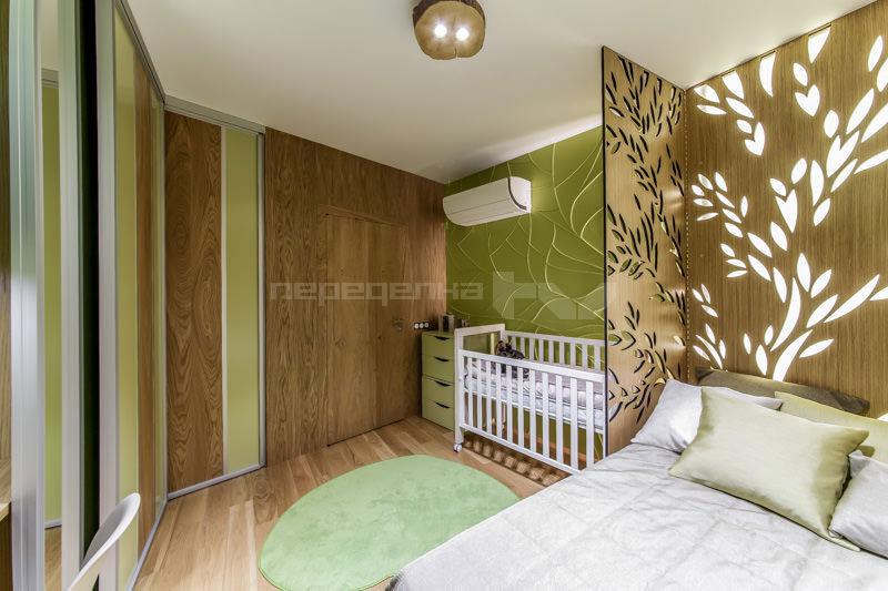 дизайн спальни детские фото