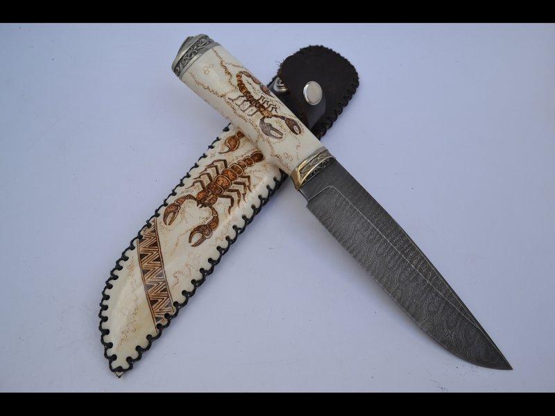 фото ножи эксклюзивные