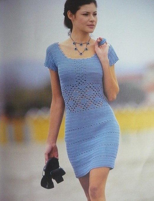 Платье аллегро