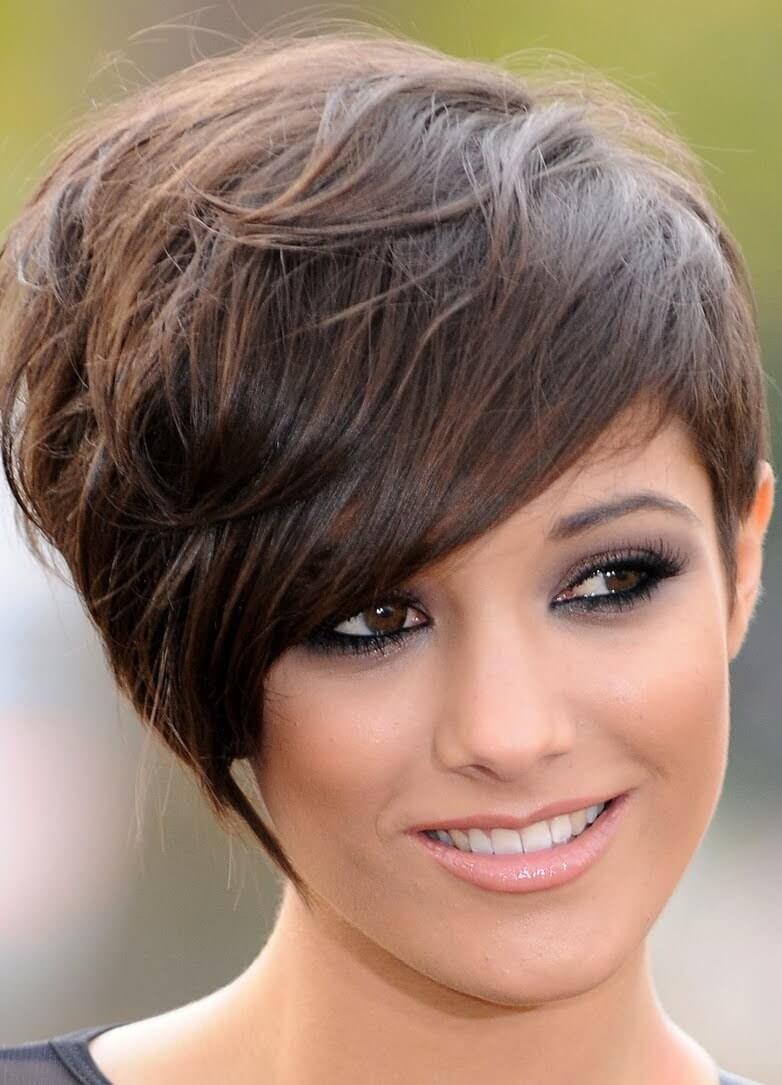 Как правильно красить волосы короткие