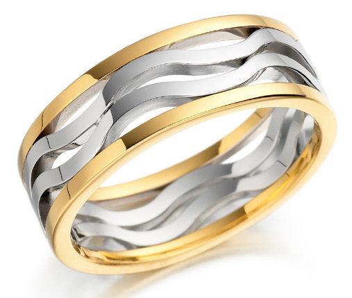 Мы знаем, что «обручальное кольцо не простое украшение…» Надевая кольцо на  руку 36d5f836486