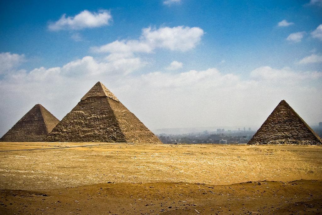 картинки с названием пирамиды
