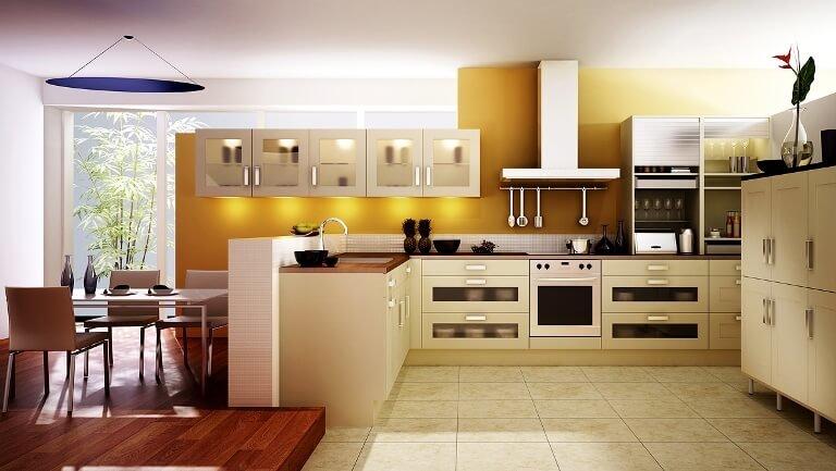 Москве: купить какие маленькие кухни будут модные в 2017 году цены
