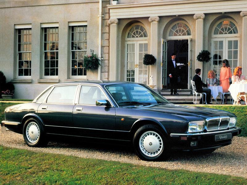 Daimler Double Six '1993