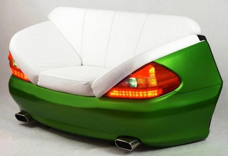10 лучших автомобильных диванов   Портал автолюбителей Carakoom Ltd