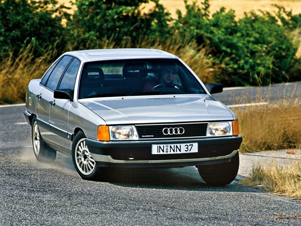 Quot Audi 100 Sedan Quot Card From User Imkakvse In Yandex