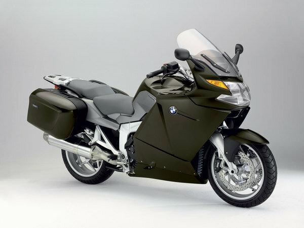 BMW K 1200 GT [2006]