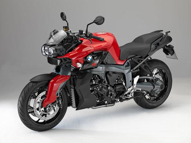 BMW K1300R (2013-2012). Новый мотоцикл БМВ. Цена - описание - фото - видео