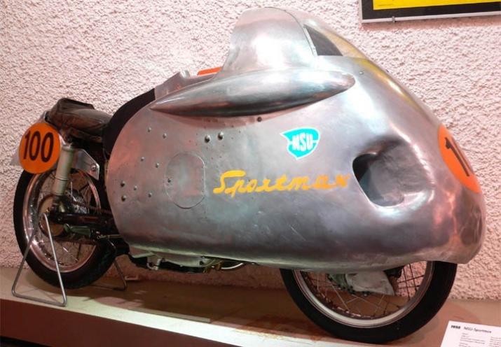 Чудо-мотоциклы | ПодКофеек.ру: необычное и интересное