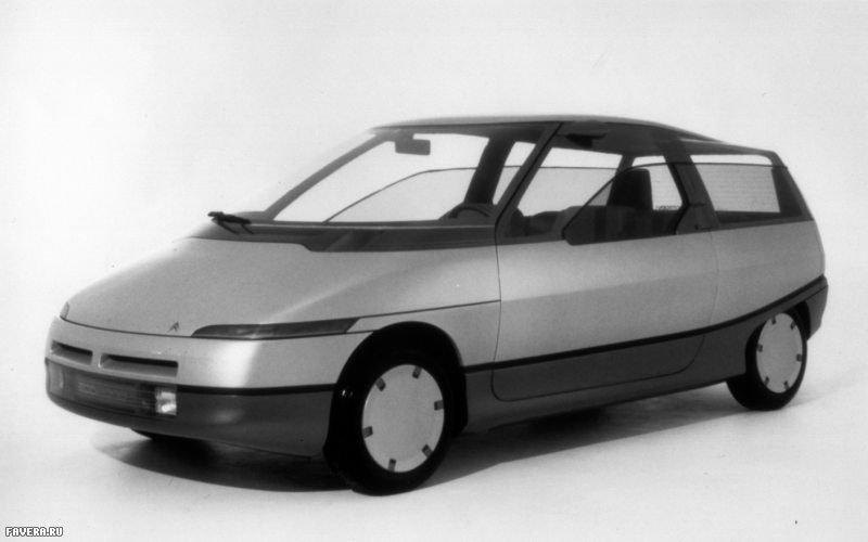 Citroën ECO 2000 SL10