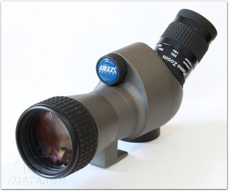 Delta Optical Titanium 65ED