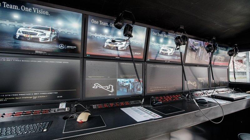 DTM 2015: Этап на Moscow Raceway / Moscow Raceway