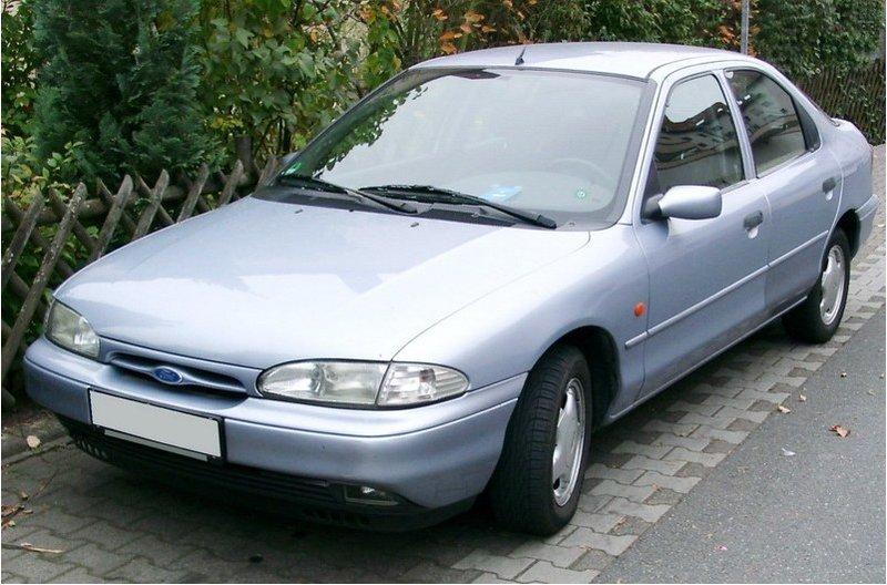 Ford Mondeo 1, 1993-2000 - обзор, отзывы, характеристики, цена, фото  | AutoBelyavcev.ru - авто обзоры и характеристики