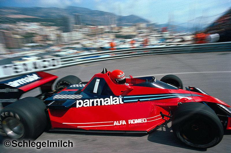 Формула 1 Ретро - Brabham BT46 » SFW - приколы, юмор, девки, дтп, машины, фото знаменитостей и многое другое.