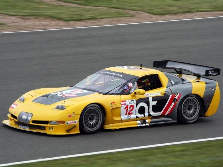 Фотографии 1999 Chevrolet Corvette C5R. Фото, заставки и обои для рабочего стола c автомобилем Chevrolet Corvette C5R 1999 года. VERcity