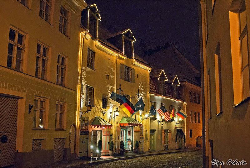 Фотографии Таллина | Фото-отзывы о путешествиях
