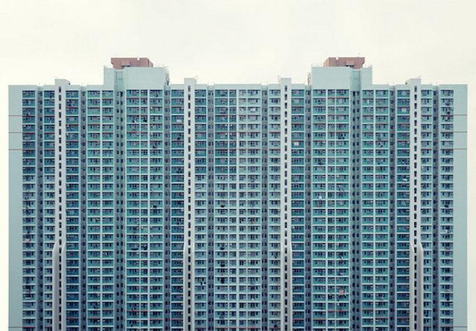 Гонконг в фрагментах