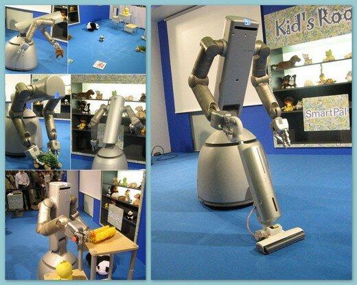 Какие роботы для дома существуют? Что такое робот-пылесос, робот-мойщик окон? | Посидим-поговорим