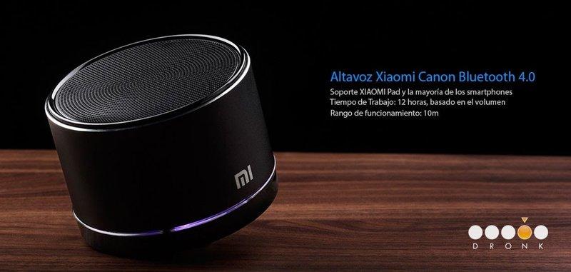 Колонка Xiaomi Mi Mini Speaker