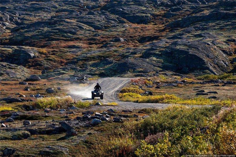 Красивые дороги России - Расширяя границы представлений | Живая Интеллектуальная Система