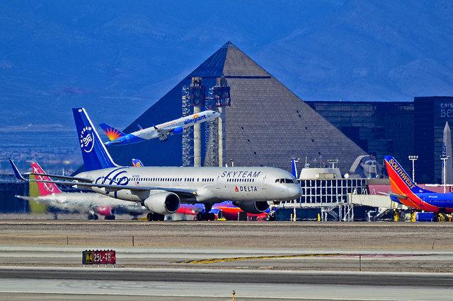 Международный аэропорт Маккаран
