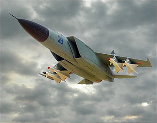 МиГ-25: История одного предательства | SOFTMIXER