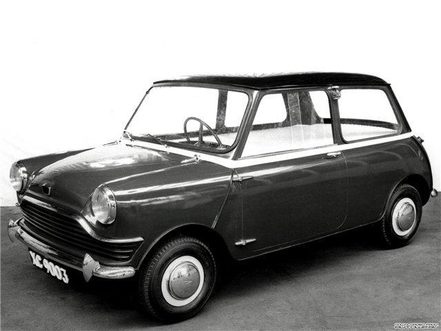 Mini Concept 1958