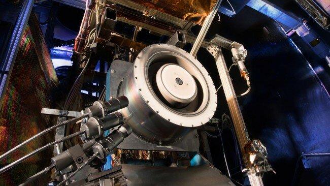 На чём будут летать космические аппараты будущего?