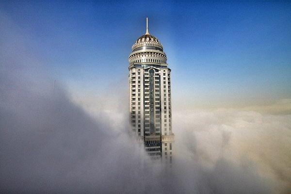 Небоскребы Дубая (ОАЭ) — Findersway