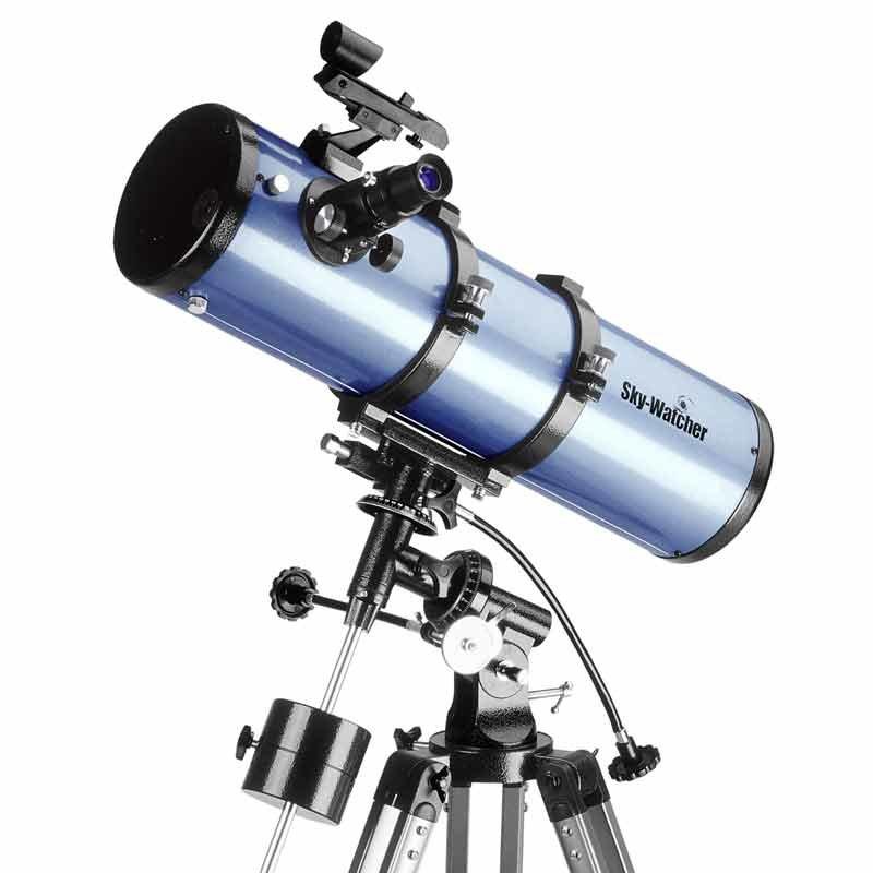 Обзор российского рынка любительских телескопов