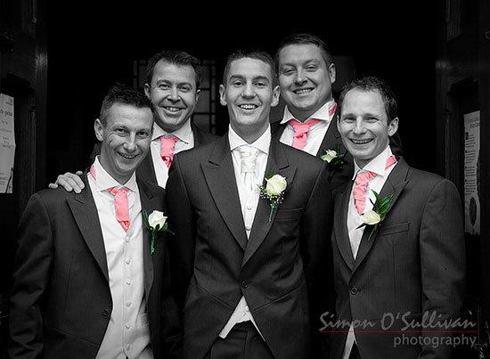 Оригинальные и интересные идеи для свадебной фотосессии фото 2