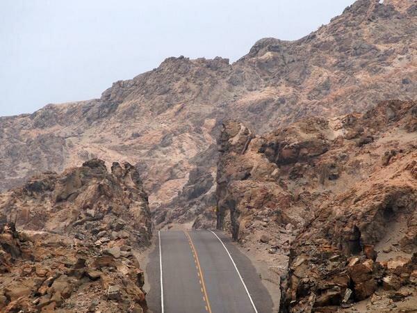 Пять самых опасных дорог мира (фото) - Авто блоги на Autoua.net